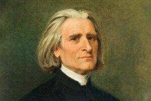 Franz Liszt, year 1869