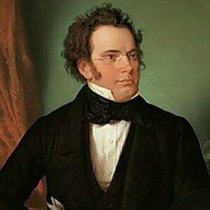 Franz Schubert © Wikimedia Commons