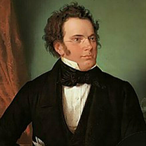 At the Center of the Musical Universe <br/>Franz Schubert