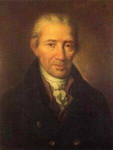 Johann Georg Albrechtsberger, organ concerto composer