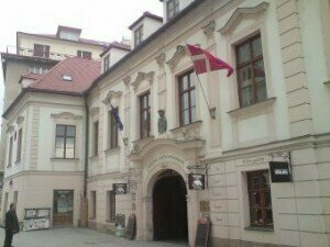 Keglevich Palace