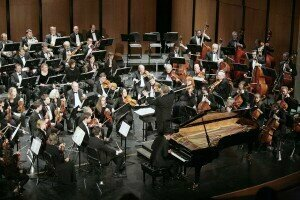 A piano concerto performance © http://www.smsymphony.org