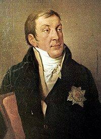 Prince Carl Lichnowsky