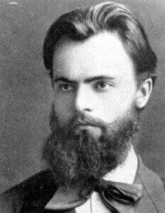 Sergei Lyapunov