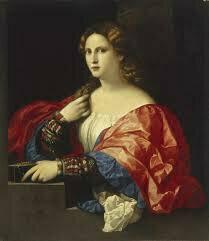 """""""Giulio Caccini's Women"""" <br></noscript><img class="""