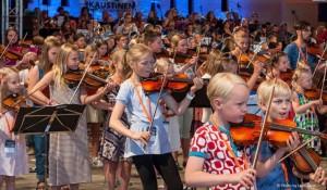 Kaustinen Folk Music Festival  © Lauri Ono