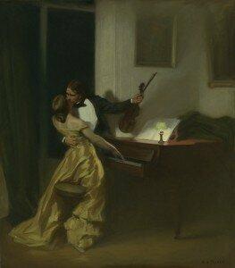 René-Xavier Prinet: Kreutzer Sonata