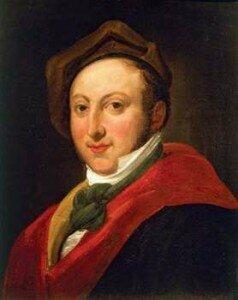 Gioachino Rossini © cdn.britannica.com