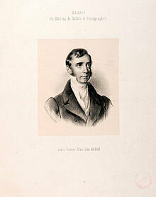 Louis Henry