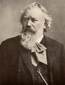 Brahms and His Late Piano Works <br/>Fantasien Op.116