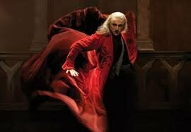 Dracula, played by David Hovhannisyan (Milwaukee Ballet, 2011-12)