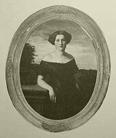 Franziska (Fanny) Romana Ursula von Hoffnaaß