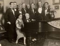 Marguerite Long and Ravel