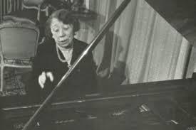 Marguerite Long