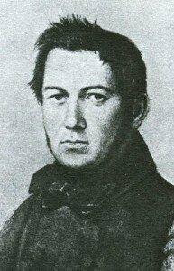 Mikhail Glinka © Wikipedia