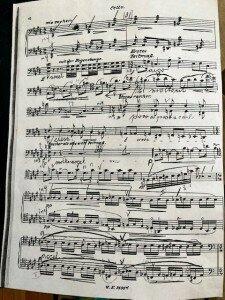 Schoenberg Gurre -Lieder
