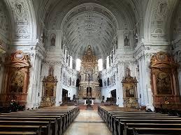St. Michael Church, Munich