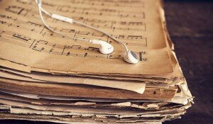 Too much music!