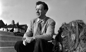 Benjamin Britten. Composer did not have a heart-valve problem that was related to syphilis, new research suggests. Photograph: Popperfoto/Getty Images