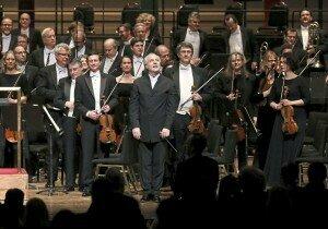 Orchestra members © www.post-gazette.com