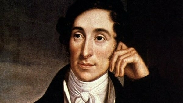 At the Center of the Musical Universe <br/> Carl Maria von Weber