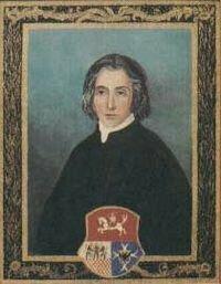 Demetrius Gallitzin