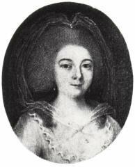 Dorothea Wendling
