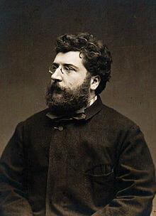 Bizet © Wikipedia