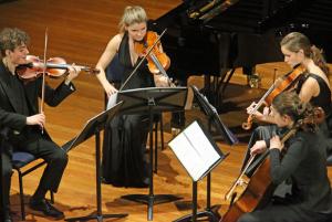 String Quartet © sydneyeisteddfod.com.au