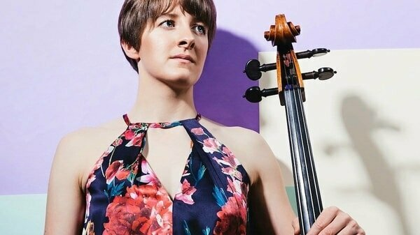 """My Experiences as a Cellist are Central to Everything I Do"" – Interview with Joy Lisney"