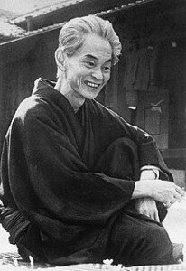 Yasunari Kawabata © Wikipedia