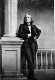 Franz Liszt Arrested in Istanbul