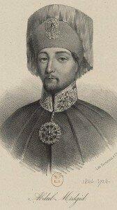 Sultan Abdul-Medgid