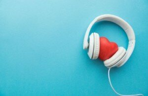 New research suggests that music helps the heart to stay healthy by enhancing the effect of blood pressure medication.