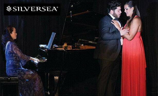 Silversea Opera Voyages