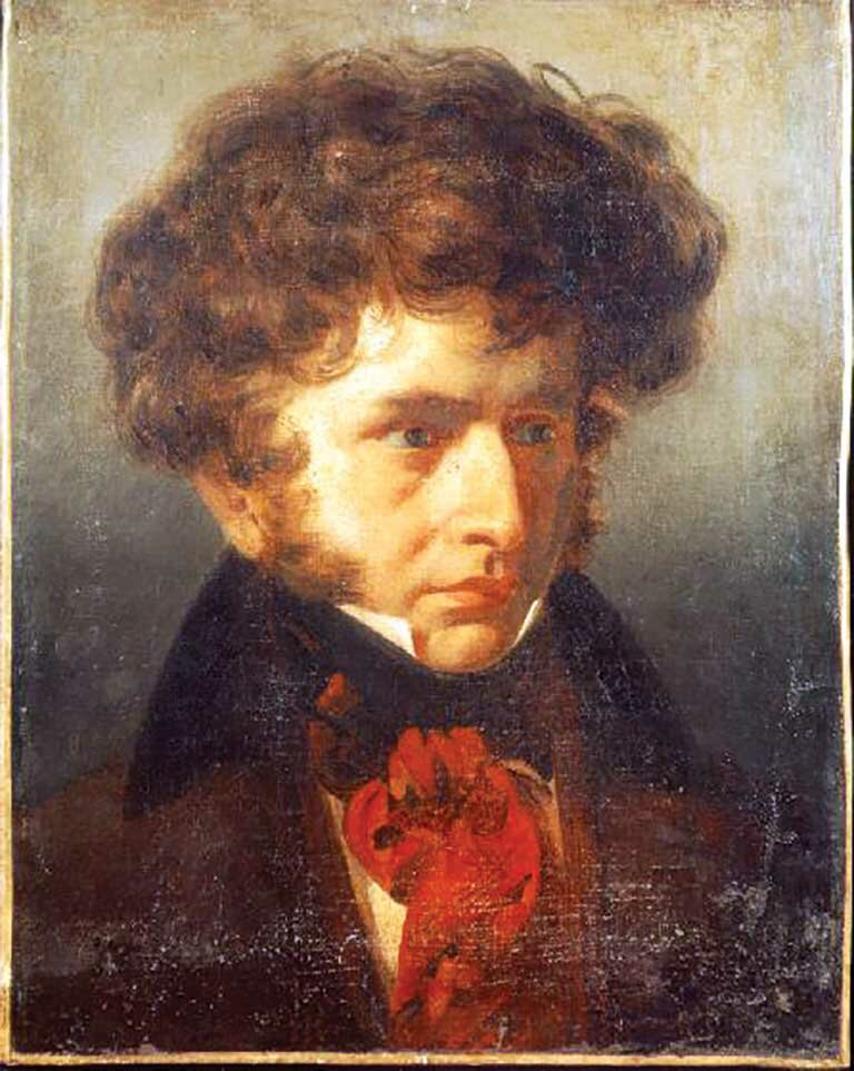 Hector Berlioz: Enfant Terrible!
