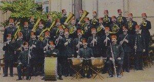 Ottoman Band