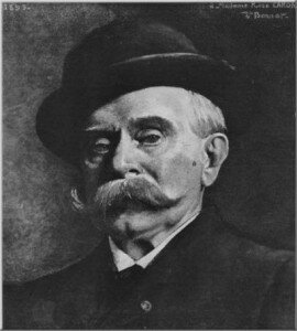 Louis Étienne Ernest Reyer