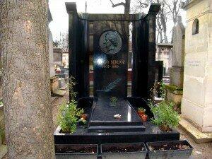 Tomb of Berlioz