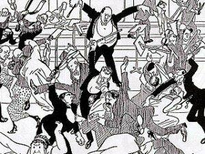 Watschenkonzert_Karikatur_in_Die_Zeit_vom_6._April_1913