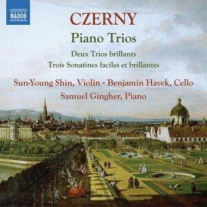 czerny piano trios image