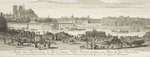 Paris, ca. 1778