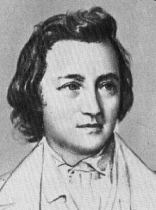 Heinrich Heine's Favorite Song Composer