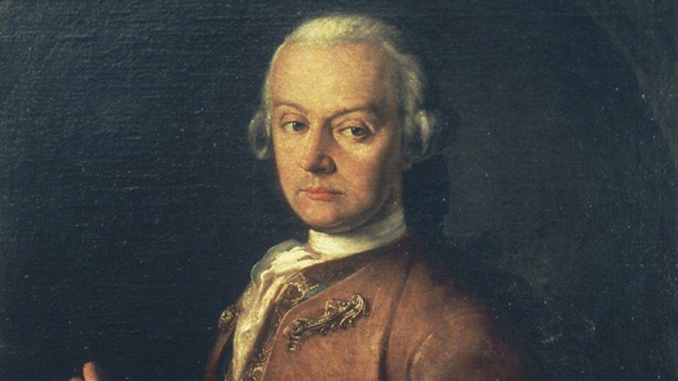 Mozart's Musical Journey <br/>28 April 1781: <em>Rondo for Violin and Orchestra</em>, K. 373