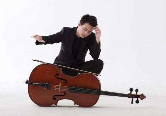 Why Solo Cellist Li-Wei Qin is Partial to Russian Music?