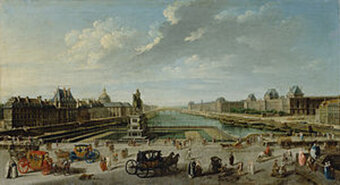 "Mozart's Musical Journey <br/>1 May 1778:  ""Paris is a real dump"""