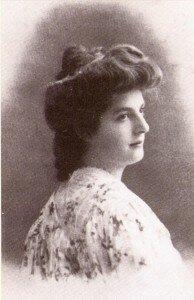 Blanche Preisach