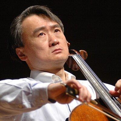 Jian Wang @ 50