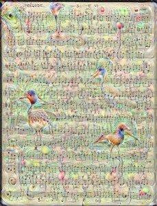 Bach-Birds