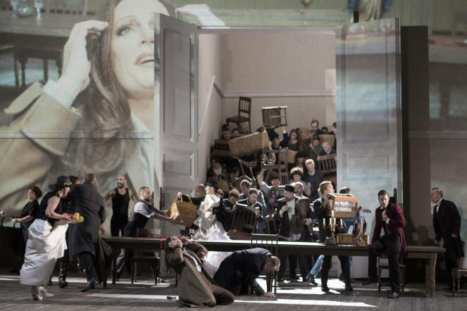Force of Star Power: Forza del Destino at the Royal Opera House